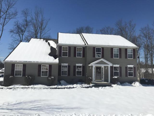 3153 Hollow Dr, East Stroudsburg, PA 18301 (MLS #PM-55560) :: RE/MAX Results