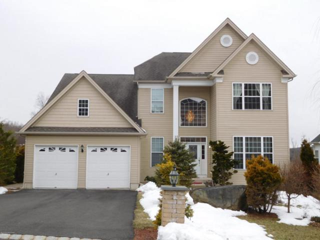 3210 Pine Valley Way, East Stroudsburg, PA 18302 (MLS #PM-55581) :: RE/MAX Results