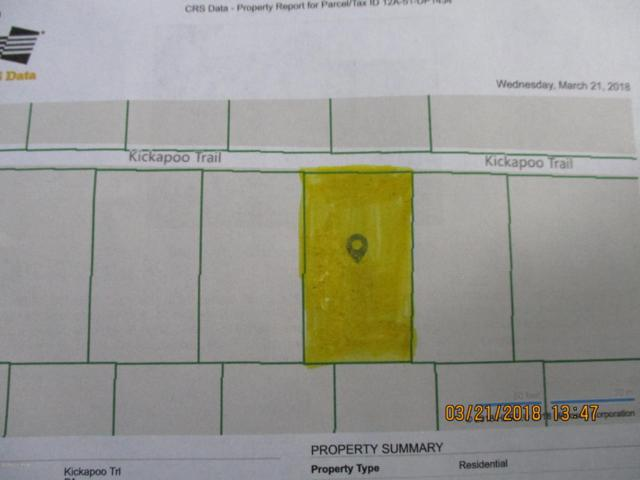 1434 Kickapoo Trl, Albrightsville, PA 18210 (MLS #PM-55585) :: RE/MAX Results