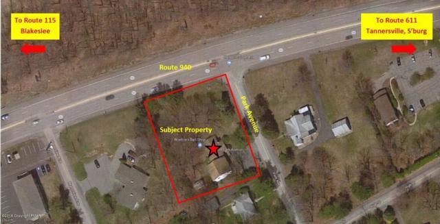 444 Park Ave, Mount Pocono, PA 18344 (MLS #PM-55771) :: Keller Williams Real Estate