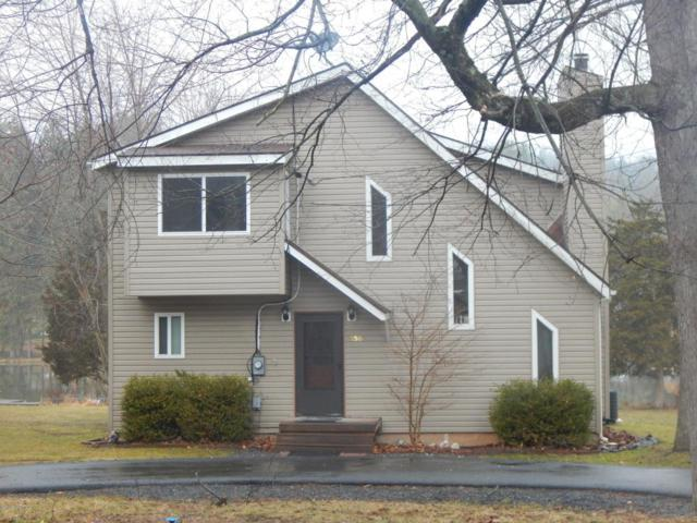 136 Pinewood Dr, East Stroudsburg, PA 18302 (MLS #PM-55867) :: RE/MAX Results