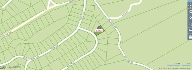 Mink Trail, Bushkill, PA 18324 (MLS #PM-55891) :: Keller Williams Real Estate