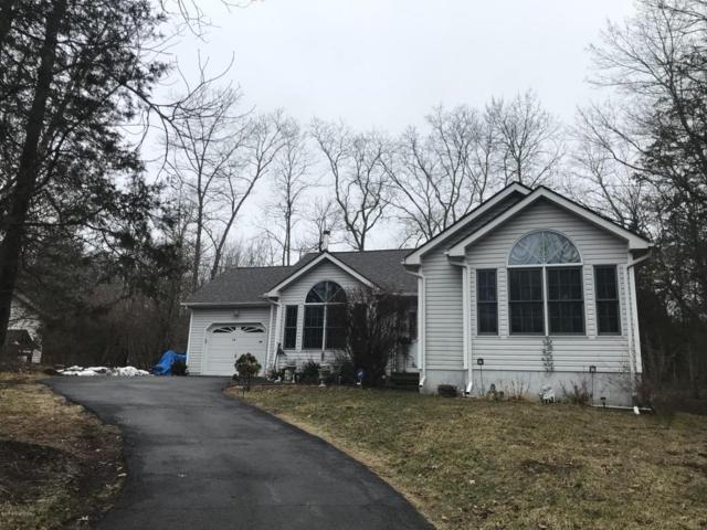 5020 S Pine Rdg, East Stroudsburg, PA 18302 (MLS #PM-55939) :: RE/MAX Results