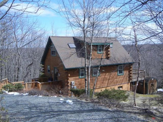 228 Russell Ct, Effort, PA 18330 (MLS #PM-55998) :: RE/MAX of the Poconos