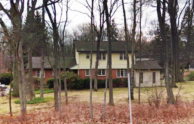 34 High St, Mount Pocono, PA 18344 (MLS #PM-56061) :: Keller Williams Real Estate