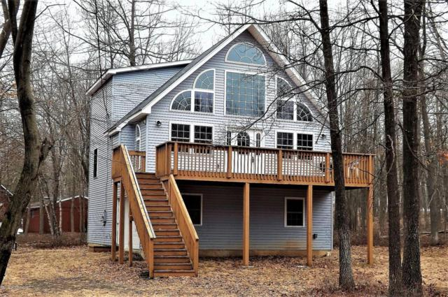290 Brier Crest Rd, Blakeslee, PA 18610 (MLS #PM-56122) :: RE/MAX of the Poconos