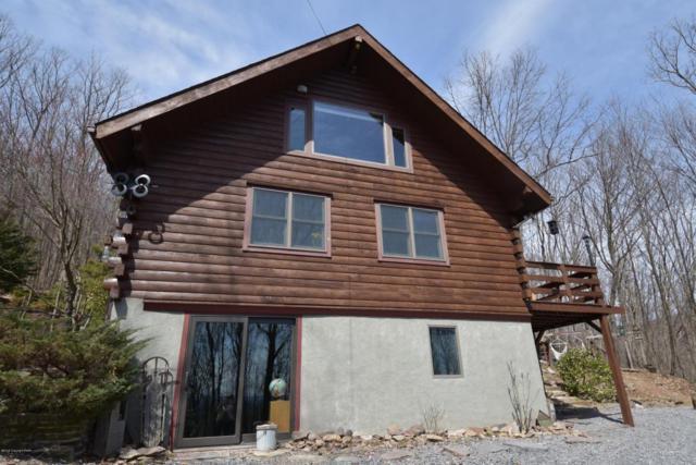 230 West Creek Drive, Lehighton, PA 18235 (MLS #PM-56199) :: RE/MAX of the Poconos