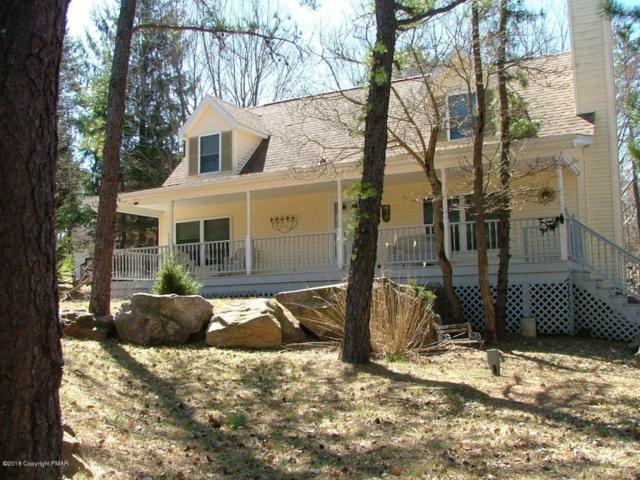 152 Laurel Ln, Blakeslee, PA 18610 (MLS #PM-56619) :: RE/MAX of the Poconos