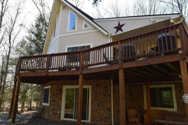 302 King Arthur Rd, Pocono Lake, PA 18347 (MLS #PM-56644) :: RE/MAX Results