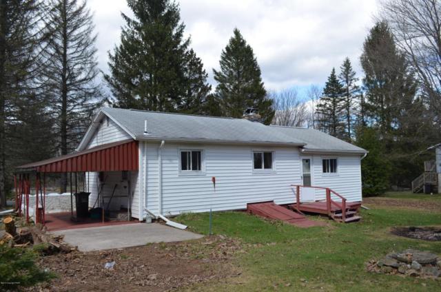 42 Beaver Blvd, White Haven, PA 18661 (MLS #PM-56796) :: RE/MAX Results