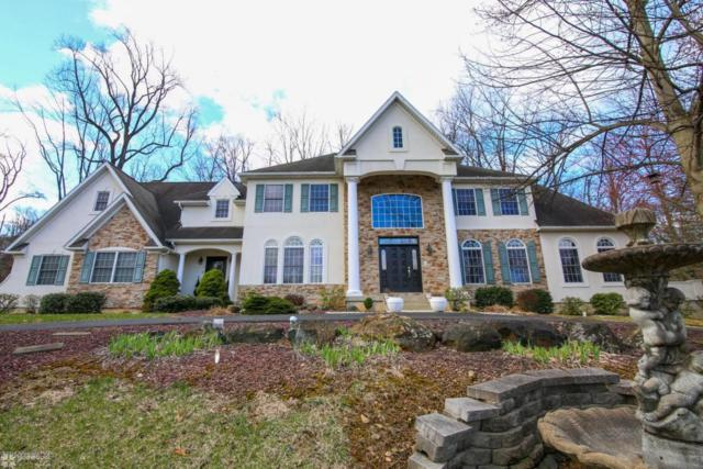 4642 Brookridge Dr, Center Valley, PA 18034 (MLS #PM-56874) :: RE/MAX Results