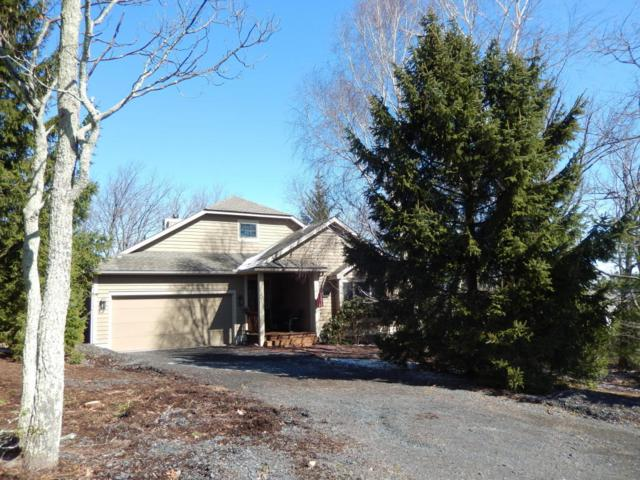 385 Aspen Court, Tannersville, PA 18327 (MLS #PM-56889) :: RE/MAX Results