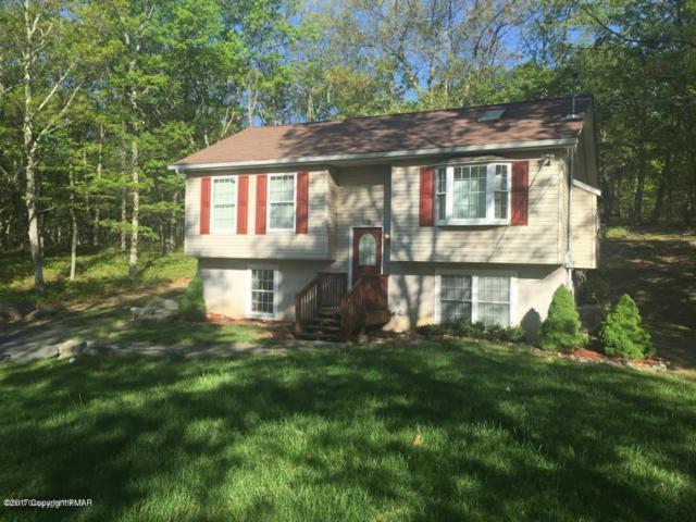 2357 Eagle Path Rd., Bushkill, PA 18324 (MLS #PM-56919) :: Keller Williams Real Estate