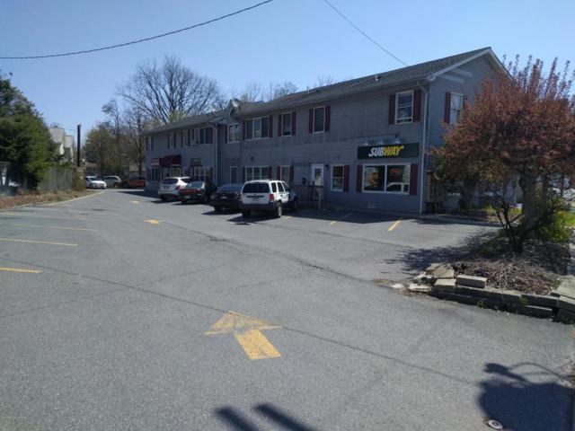 136 N 9th, Stroudsburg, PA 18360 (MLS #PM-57005) :: RE/MAX Results