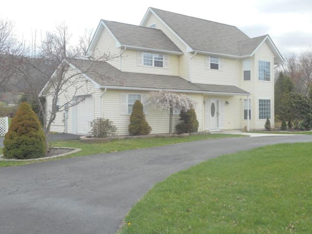 1519 Weir Crk, Brodheadsville, PA 12864 (MLS #PM-57012) :: RE/MAX Results