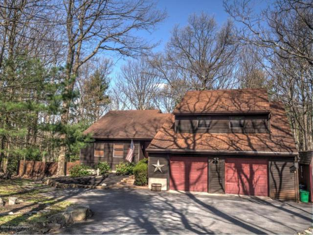 3282 Birch Hill Dr, Tannersville, PA 18372 (MLS #PM-57039) :: RE/MAX of the Poconos