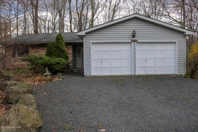 171 Long Woods Rd., Tobyhanna, PA 18466 (MLS #PM-57370) :: RE/MAX of the Poconos
