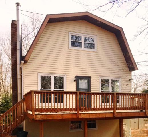 104 Schochs Mill Rd, Blakeslee, PA 18610 (MLS #PM-57376) :: RE/MAX of the Poconos