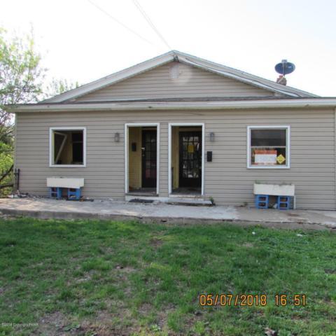 309-311 E Ridge St, Lansford, PA 18232 (MLS #PM-57389) :: RE/MAX Results