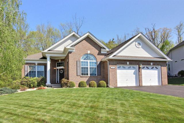 3163 Pine Valley Way, East Stroudsburg, PA 18302 (MLS #PM-57392) :: RE/MAX of the Poconos