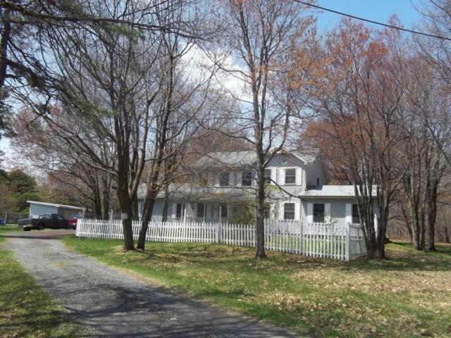 162 Muffin Ln, Blakeslee, PA 18610 (MLS #PM-57397) :: RE/MAX Results