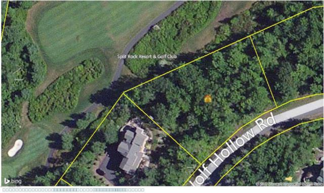 G4 Wolf Hollow Rd, Lake Harmony, PA 18624 (MLS #PM-57463) :: RE/MAX of the Poconos
