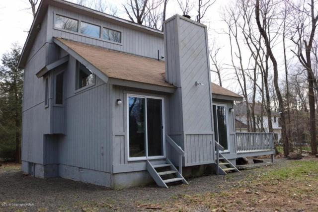258 Lake Rd., Tobyhanna, PA 18466 (MLS #PM-57467) :: RE/MAX of the Poconos