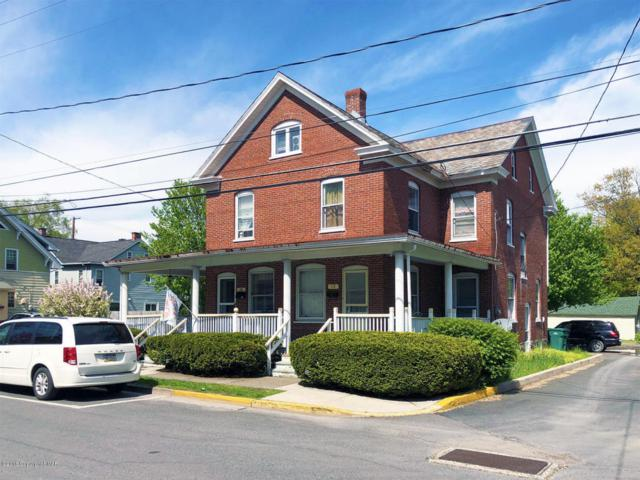 112 S 8th St, Stroudsburg, PA 18360 (MLS #PM-57516) :: RE/MAX Results