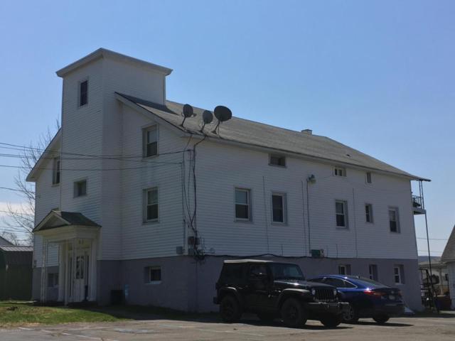 910 Decker Street, Archbald, PA 18403 (MLS #PM-57635) :: RE/MAX Results