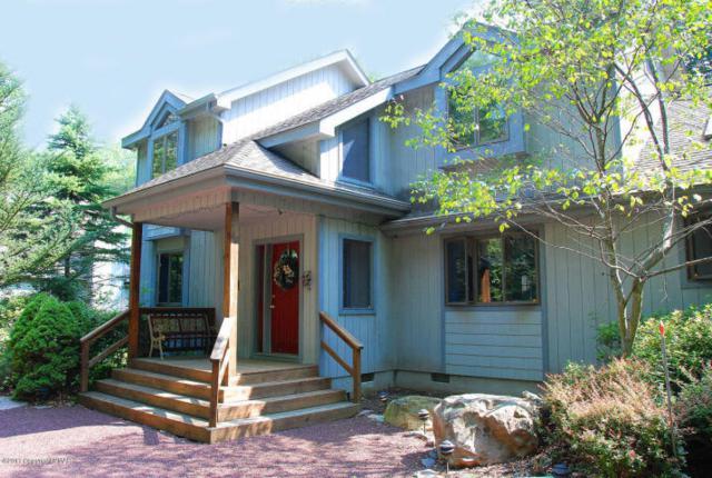 6163 Lakeview Dr, Pocono Pines, PA 18350 (MLS #PM-57711) :: RE/MAX of the Poconos