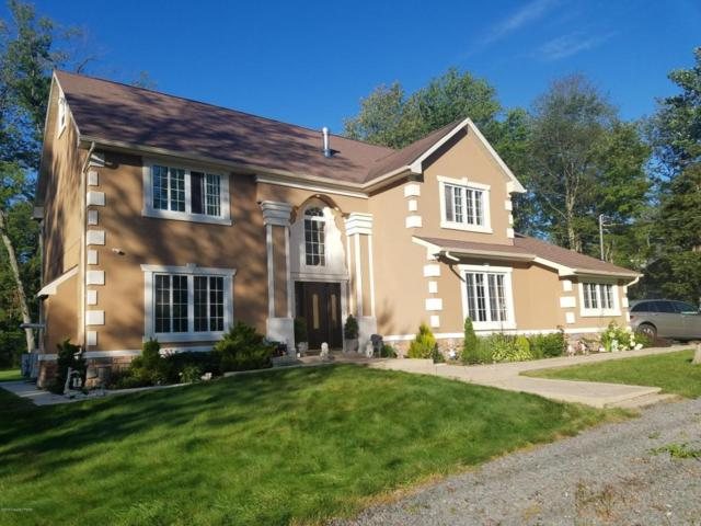 154 Cranberry Dr, Blakeslee, PA 18610 (MLS #PM-57715) :: RE/MAX Results
