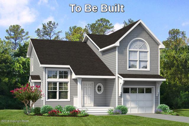 Lot 3139 Dunchurch Drive, Bushkill, PA 18324 (MLS #PM-57755) :: RE/MAX of the Poconos