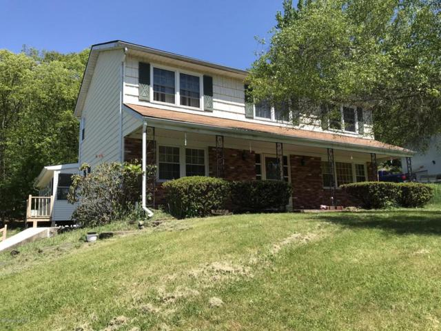 2617 W View Drive, Saylorsburg, PA 18353 (MLS #PM-57815) :: RE/MAX of the Poconos