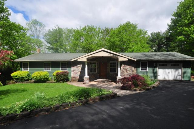 3309 Evergreen Ln, Canadensis, PA 18325 (MLS #PM-57824) :: RE/MAX of the Poconos