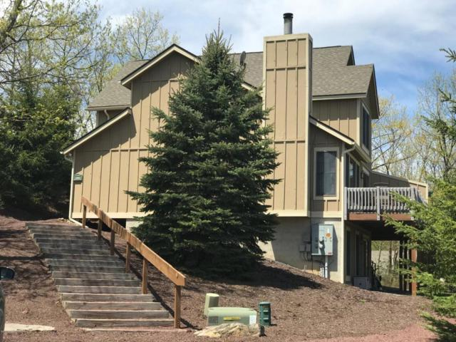 341 Hemlock Ln, Tannersville, PA 12864 (MLS #PM-57825) :: RE/MAX of the Poconos