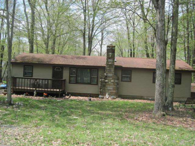 132 Sundance Dr, Pocono Lake, PA 18347 (MLS #PM-57842) :: RE/MAX of the Poconos