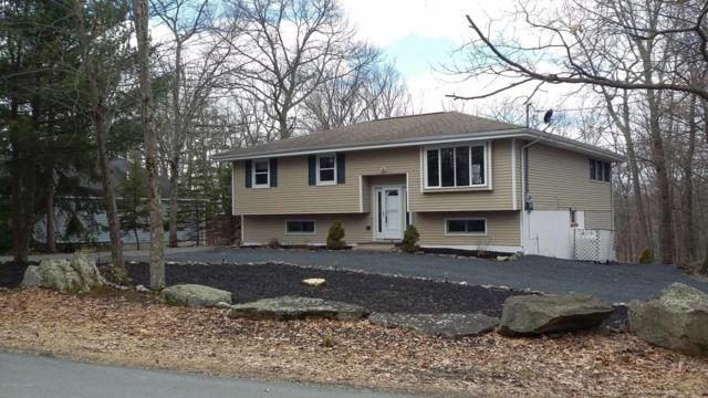802 Mustang Ct, Lords Valley, PA 18428 (MLS #PM-57846) :: RE/MAX of the Poconos
