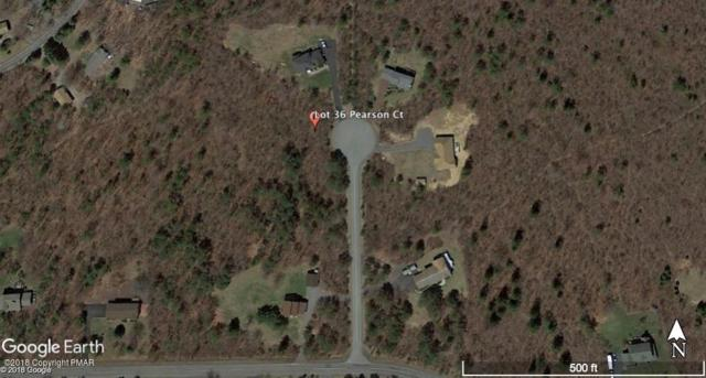 Lot 36 Pearson Ct, Albrightsville, PA 18210 (MLS #PM-57849) :: Keller Williams Real Estate