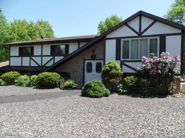 25 Russell Ridge Rd, East Stroudsburg, PA 18302 (MLS #PM-57850) :: RE/MAX of the Poconos