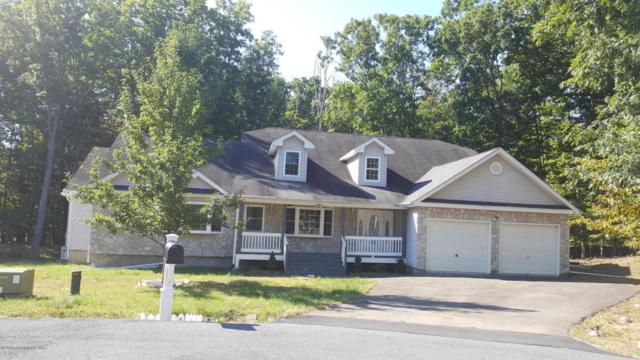 305 Woodwind Ct, Stroudsburg, PA 18360 (MLS #PM-57863) :: RE/MAX of the Poconos