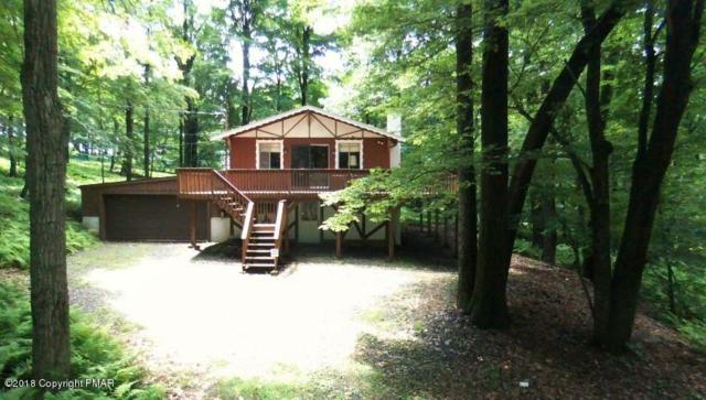 350 Fawn Rd, Pocono Lake, PA 18347 (MLS #PM-57866) :: RE/MAX of the Poconos