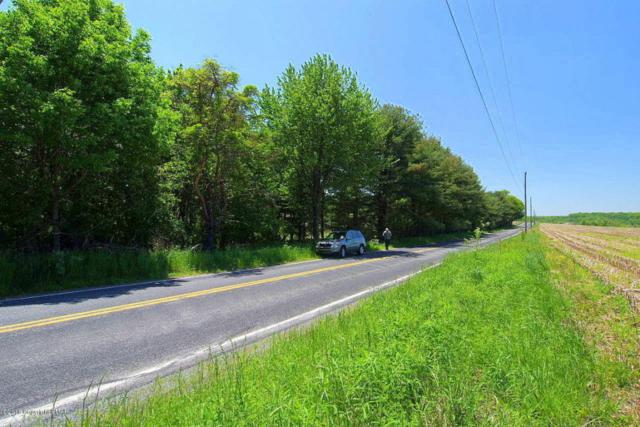 22.3 Acres On Weir Mountain Rd, Kunkletown, PA 18058 (MLS #PM-57871) :: RE/MAX Results