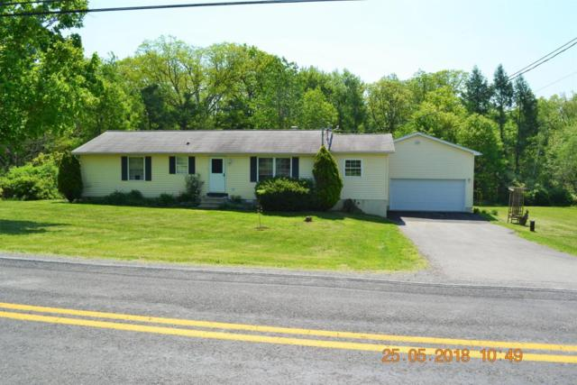 2246 Mountain Rd, Stroudsburg, PA 18360 (MLS #PM-57909) :: RE/MAX of the Poconos