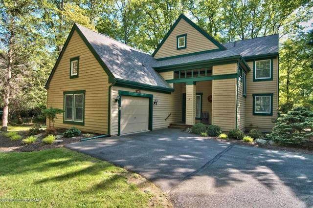 179 Long Rd, Buck Hill Falls, PA 18323 (MLS #PM-57912) :: RE/MAX of the Poconos