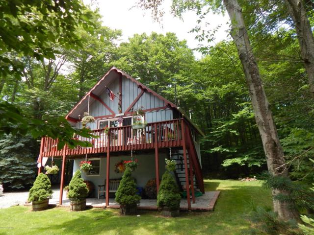 115 King Arthur Rd, Pocono Lake, PA 18347 (MLS #PM-57918) :: RE/MAX of the Poconos