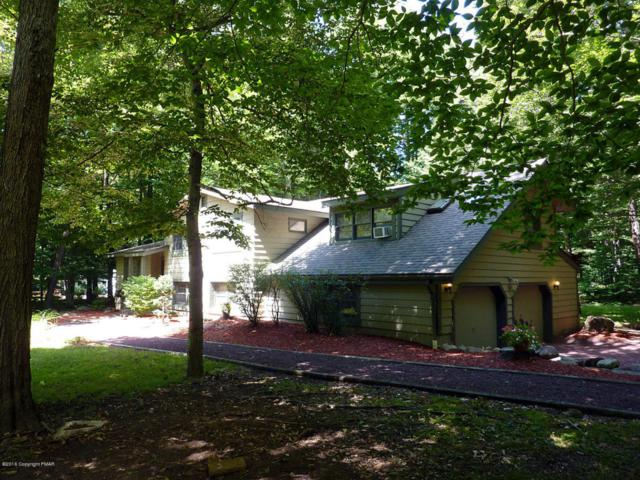 103 Tunkhannock Trl, Pocono Pines, PA 18350 (MLS #PM-57935) :: RE/MAX of the Poconos