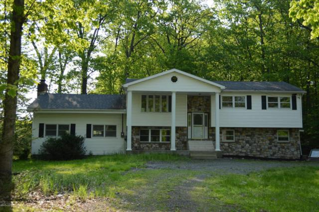 5212 Lazy Ln, Swiftwater, PA 18370 (MLS #PM-57939) :: RE/MAX of the Poconos