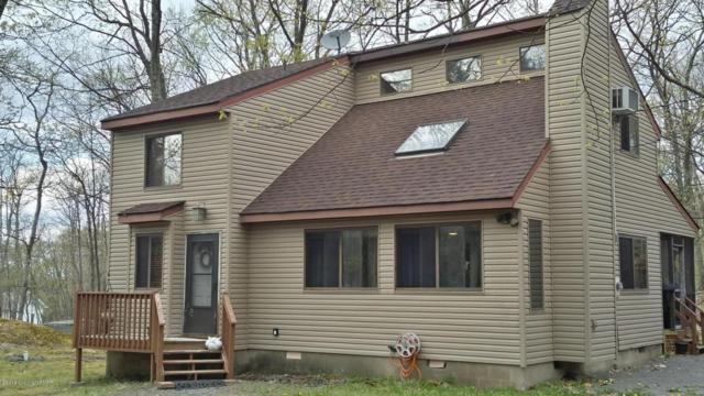 101 Ridgeway Dr, Lords Valley, PA 18428 (MLS #PM-57960) :: RE/MAX of the Poconos