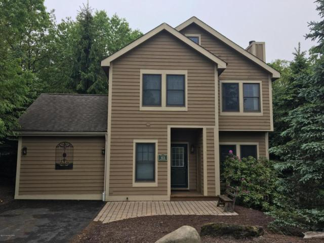 153 Pine Court, Tannersville, PA 18372 (MLS #PM-57961) :: RE/MAX Results