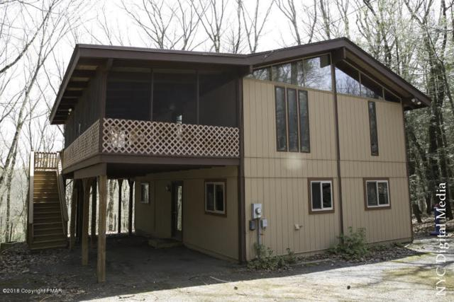 210 Country Club Dr, Lords Valley, PA 18428 (MLS #PM-57963) :: RE/MAX of the Poconos